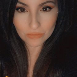 Yolanda Y - Indio, CA - 2020